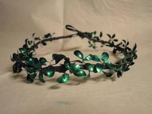 Flower crown I
