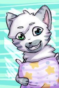 KittyCat by xXDasMiepXx