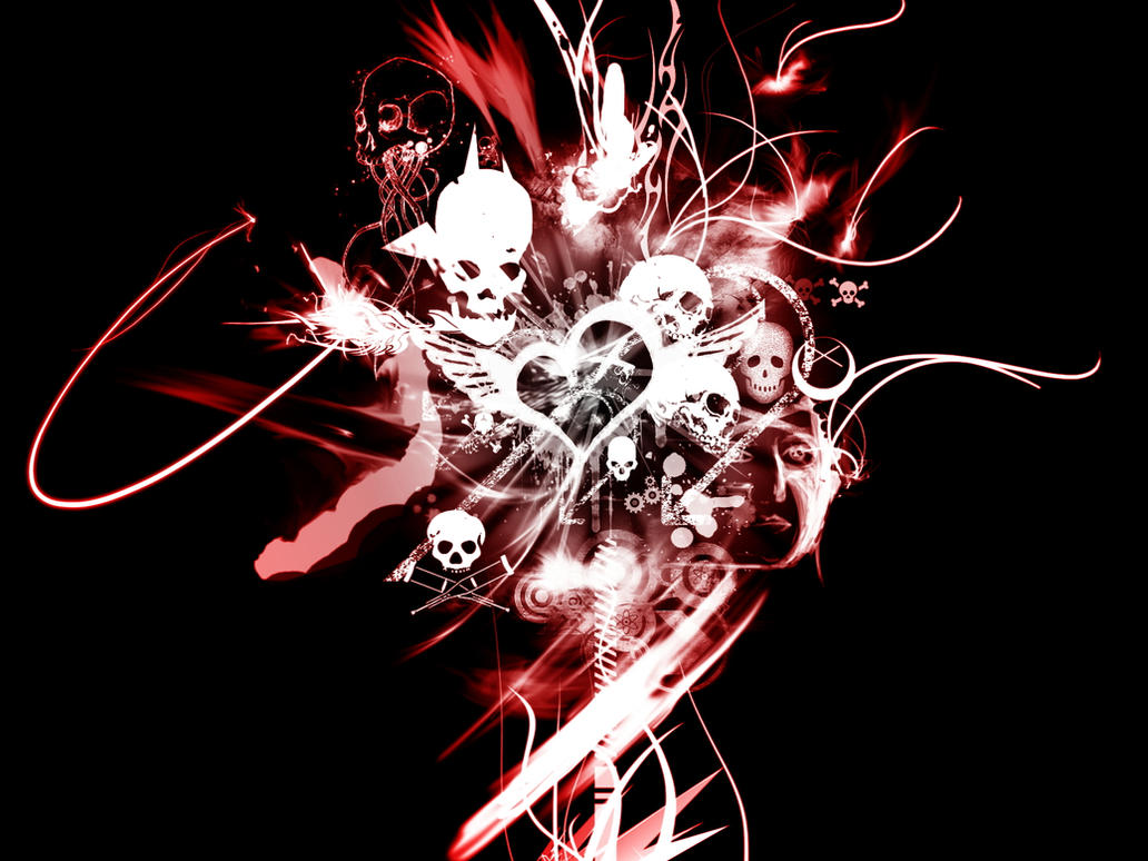 For Love And Death