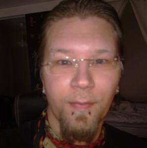 Joni Järvinen