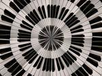 Piano Swirl