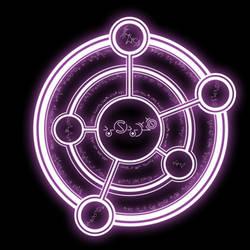 Magic Circle by Chroza