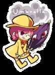 SG: Umbrella