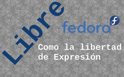 Libre como la libertad de expresion by williamjmorenor