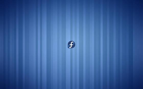Fedora Wallpaper by williamjmorenor