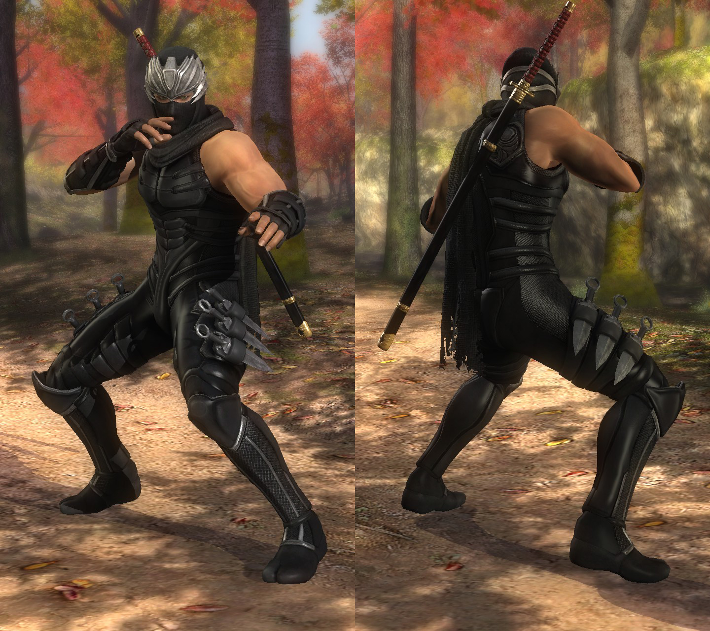 Characters - What do you think of your Main's Costumes?   Free Step