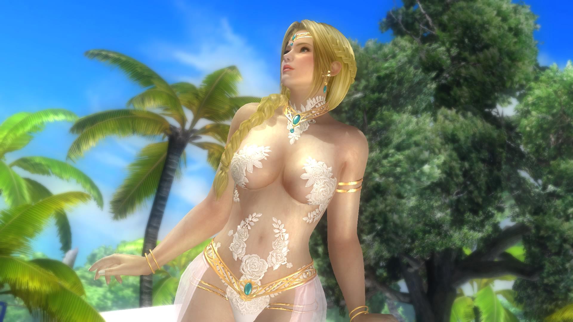 Goddess Helena 3 by DoAfanboi