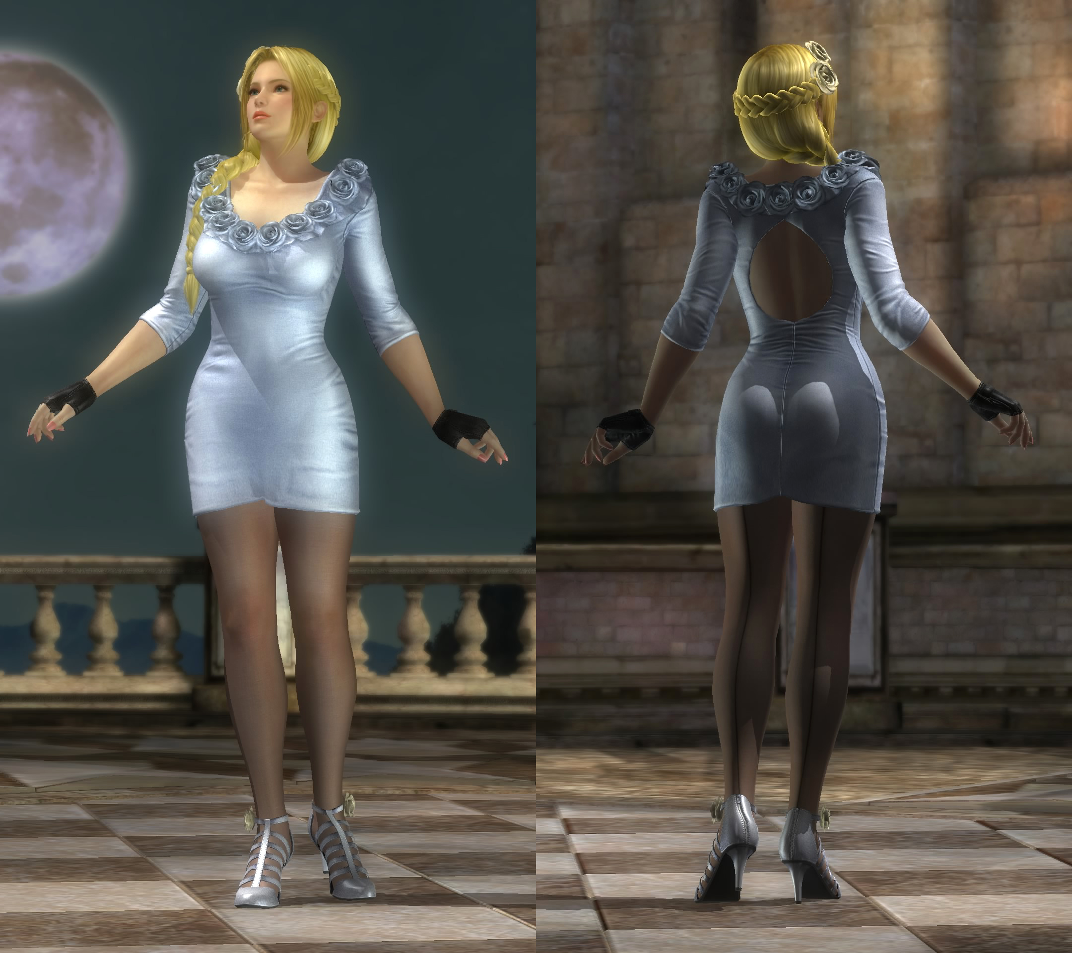 Doa Last Round S Exclusive Costumes Helena By Doafanboi On Deviantart
