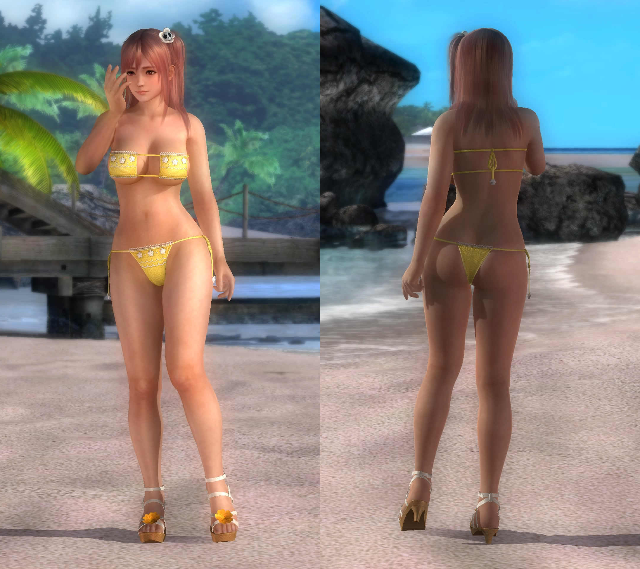 3d_downloaded_DOA favourites by Agnesa79 on DeviantArt