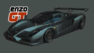 Enzo GT