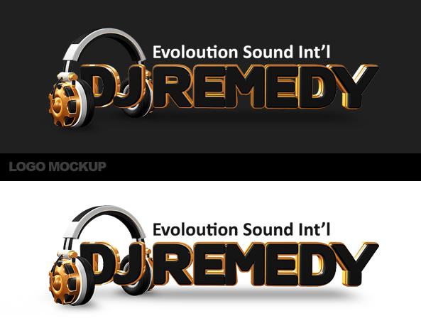 dj logo psd templates koni polycode co