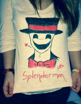 Splendorman Shirt