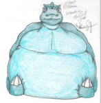 Fat O'Beast