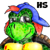 New Icon by Halfshell
