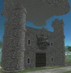 Halfshells new castle 1