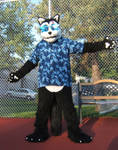 More suit pics by Halfshell
