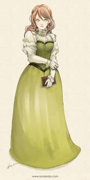 Lydia Carlton