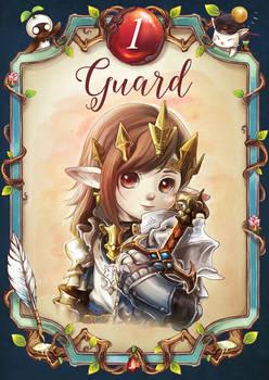 No.1 The Guard