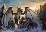 World of Warcraft Vaelastrasz