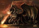World of Warcraft Nefarian