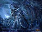 World of Warcraft Sindragosa