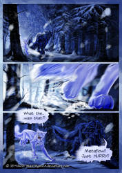 RoC Theory of Mind p40 by FelisGlacialis