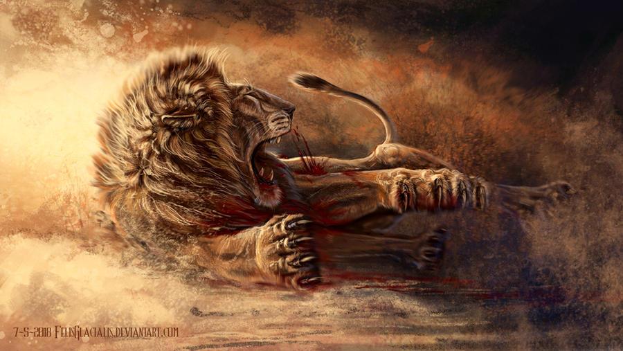 80bb6bdd3e FelisGlacialis (Feline from the North) | DeviantArt