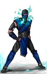 Sub-Zero by kinder-warlock