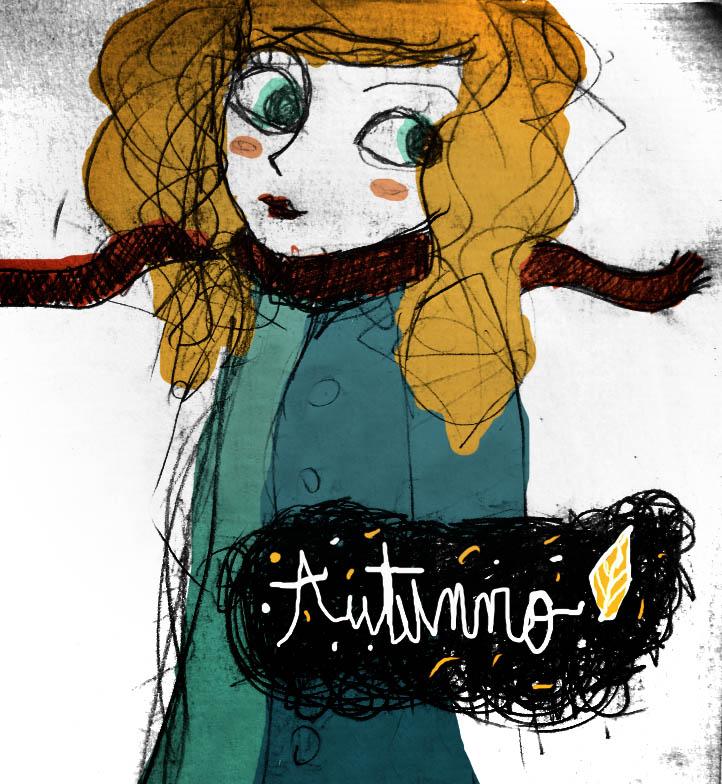 autunno by 00ALiNa00