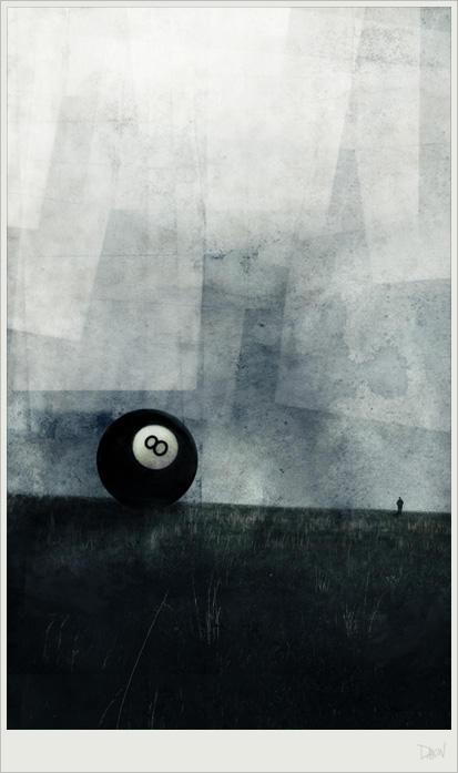 Stranglers and Eightballs by ADakin