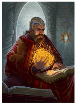 Merlin the Mage