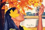 .Autumn's Beauty.