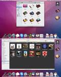 Crimson Desktop