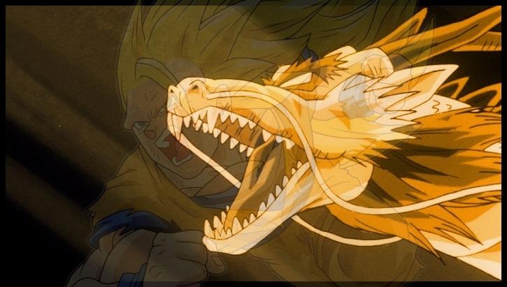 Dragon fists 3