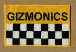 Gizmonics Institute Patch by NeitherSparky