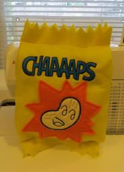 CHAAAAPS Bag - Steven Universe