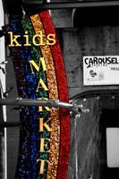 Granville Island Kid's Market by torngemini