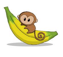 Banana Cozy by Jenzer