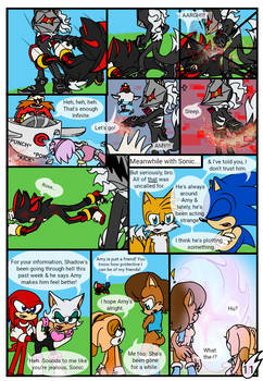 Shadamy: AIAM Chapter.1 page.11
