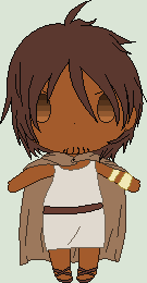 Hetalia OC [?]- Carthage by Karma-Maple