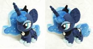 Mini Princess Luna Plushie