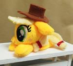 Pocket Pony Plushie