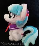 My Little Pony Coco Pommel Plush (Gift)