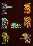 Final Fantasy IV- ver. 2