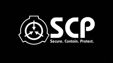 SCP - Secure. Contain. Protect.