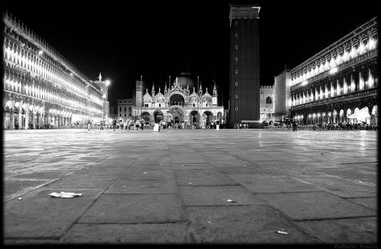 Venezia 9 by blackandecker