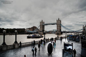 London 02 by blackandecker