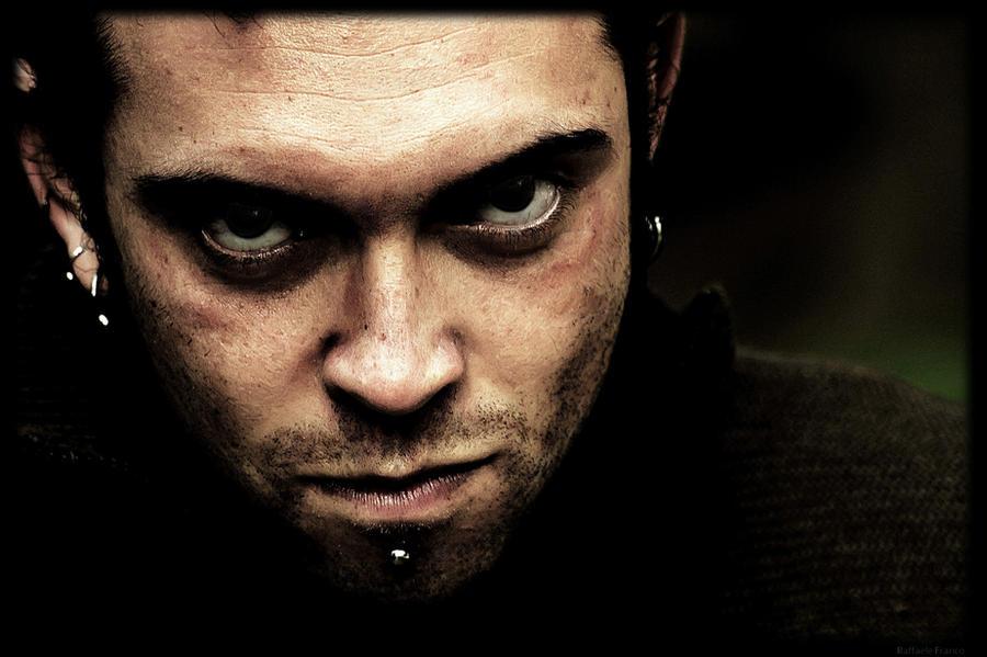 Angry guy Ver.2