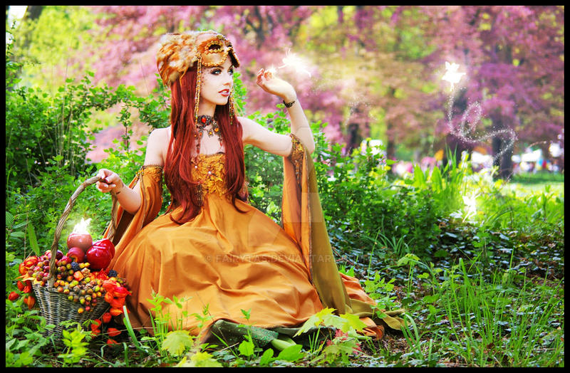 Imagina Fantasia by Jolien-Rosanne