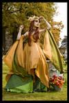 Autumn Breeze by Fairytas